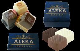 Detalles de Chocolate Peronalizados